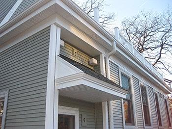 Renovax Siding Contractors Chicago Siding Installation