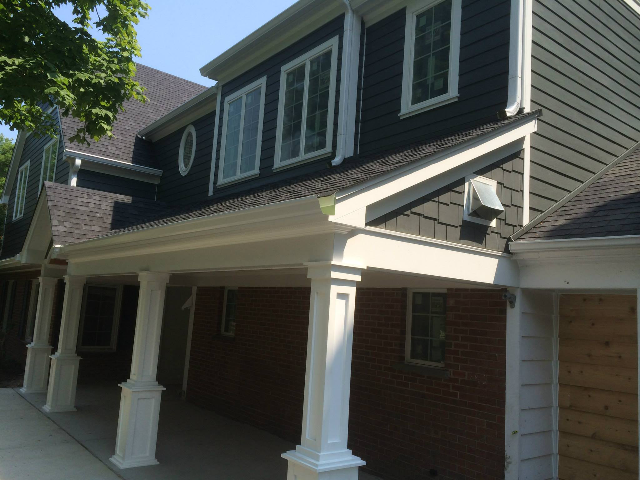 Siding Contractors in Chicago