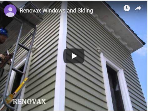 RENOVAX Siding Contractors Chicago | Siding Installation